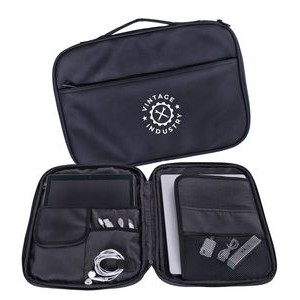 The Voyager Laptop Case